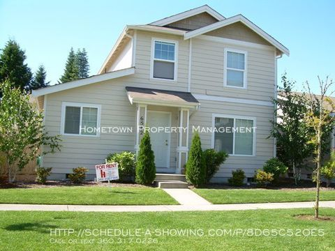 Photo of 6542 Steamer Dr Se, Lacey, WA 98513