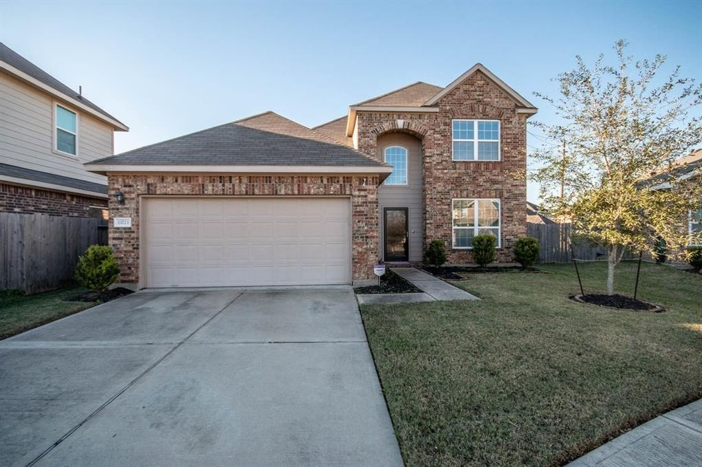 13723 Yardmaster Trl Houston, TX 77034