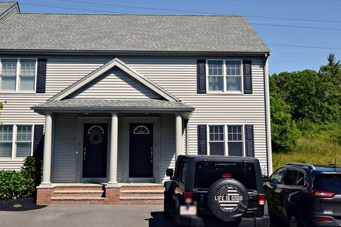 Photo of 700 Justin Dr Unit 6, Weymouth, MA 02188
