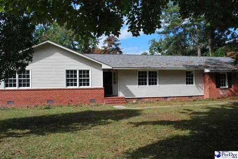 Photo of 827 Stratton Dr, Florence, SC 29501