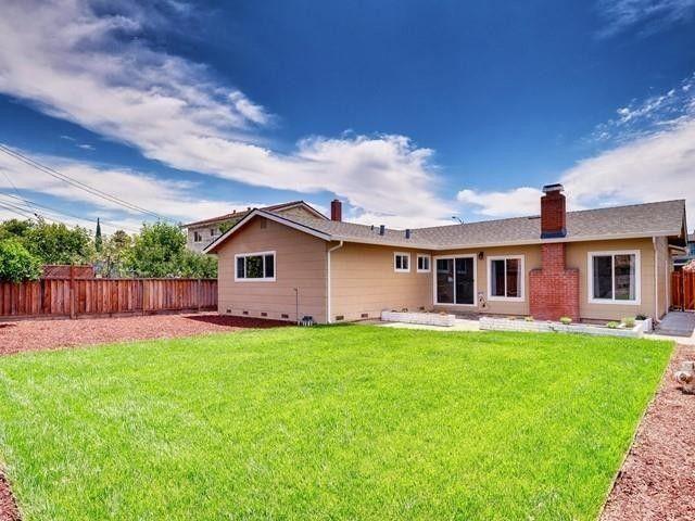 2965 Fallwood Ln San Jose, CA 95132