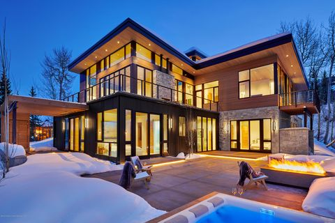 Photo of 1627 Wood Rd, Snowmass Village, CO 81615