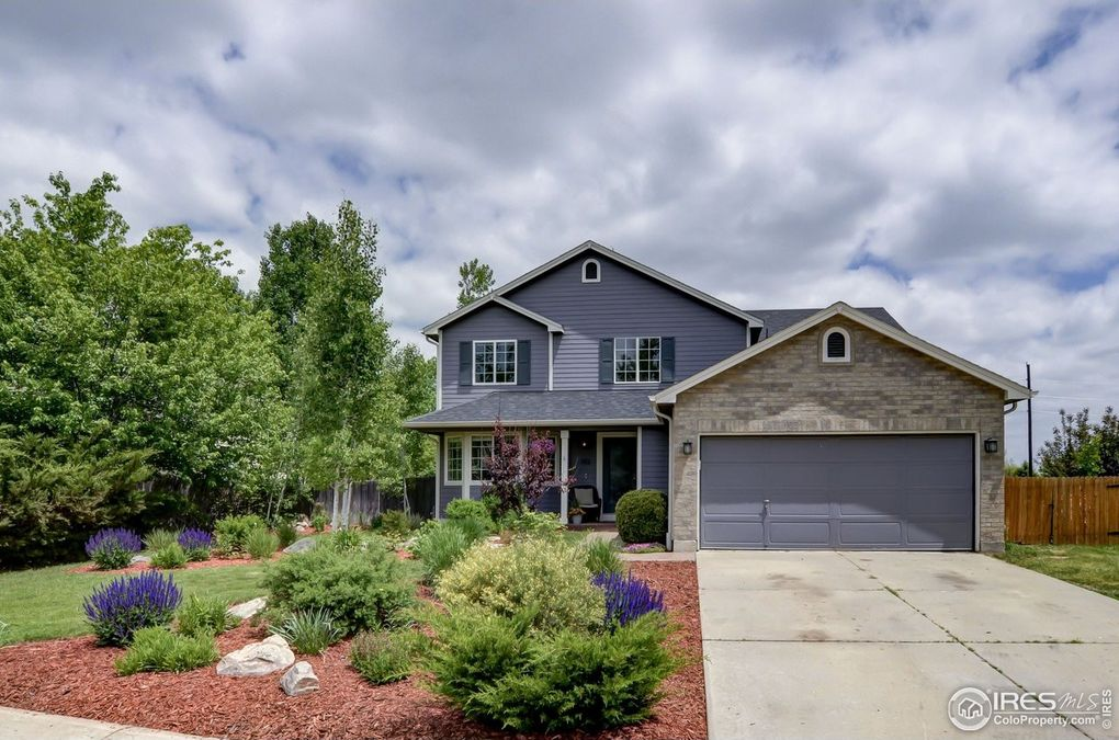 193 Maplewood Dr Erie, CO 80516