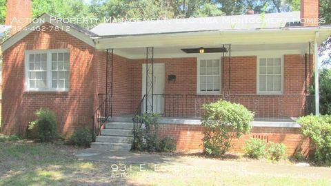 Photo of 931 E Edgemont Ave, Montgomery, AL 36111