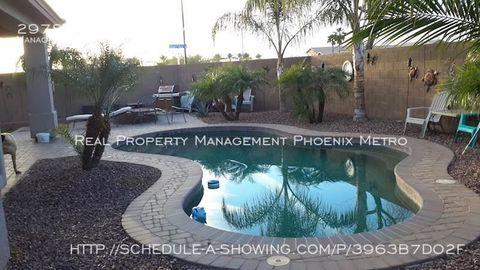 Photo of 29780 W Whitton Ave, Buckeye, AZ 85396