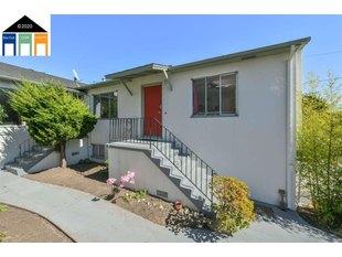 <div>1013 Kains Ave</div><div>Albany, California 94706</div>