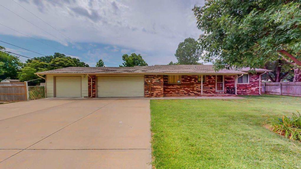 2027 W 27th St N Wichita, KS 67204