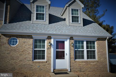 Photo of 1162 Hisey Ave, Woodstock, VA 22664