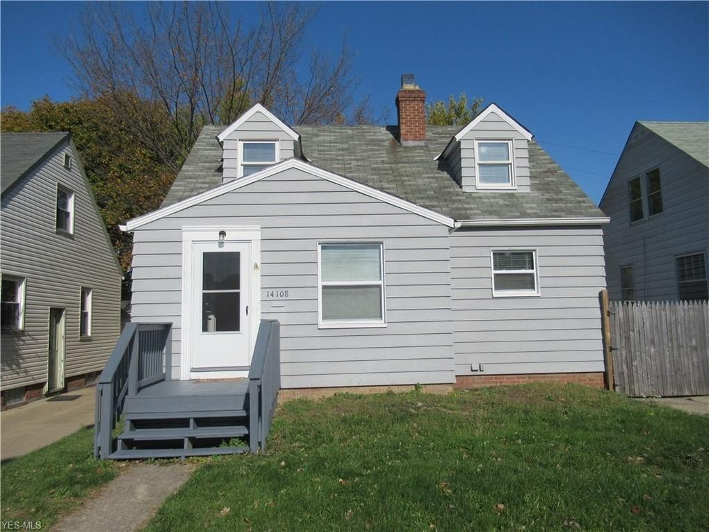 14108 San Diego Ave Cleveland, OH 44111