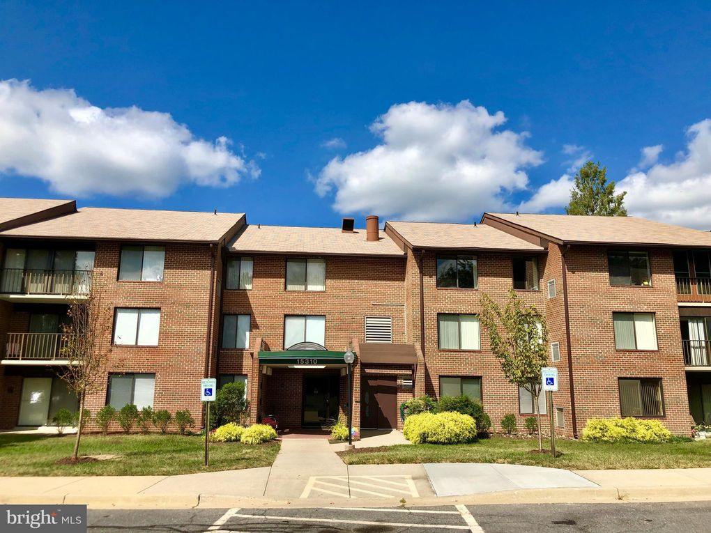 15310 Beaverbrook Ct Apt 3F Silver Spring, MD 20906