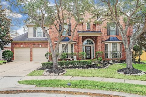 With Big Yard Homes For Sale In Kingwood Tx Realtor Com