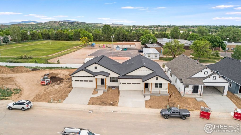 3705 Taylor Walker St Loveland, CO 80537