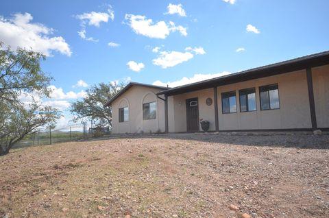 Photo of 1408 E Lincoln Rd, Huachuca City, AZ 85616
