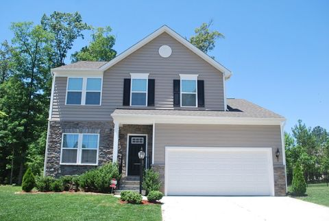 Photo of 7212 Silver Mist Ave, North Chesterfield, VA 23237
