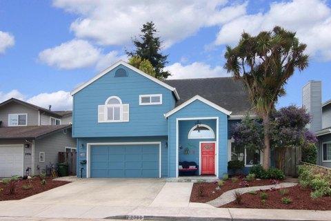2988 Childers Ln, Santa Cruz, CA 95062
