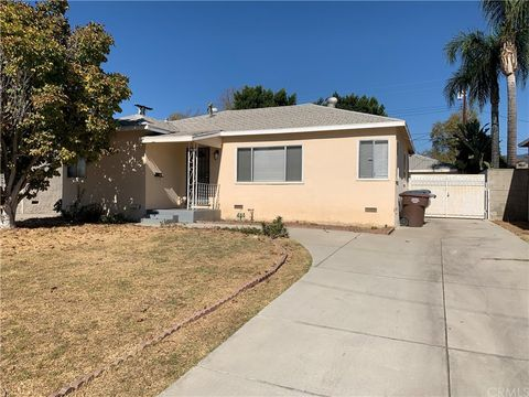 Photo of 10643 Mulhall St, El Monte, CA 91731