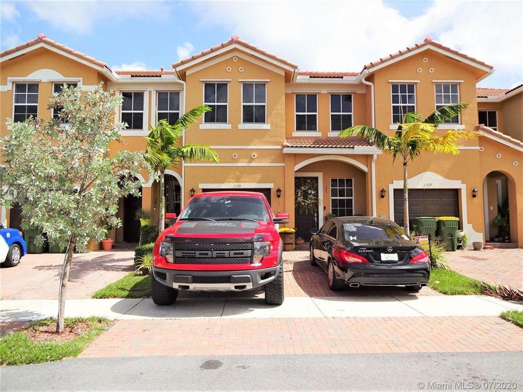 2378 SE 15th St Homestead, FL 33035