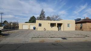 Photo of 1801 Truman St Ne, Albuquerque, NM 87110