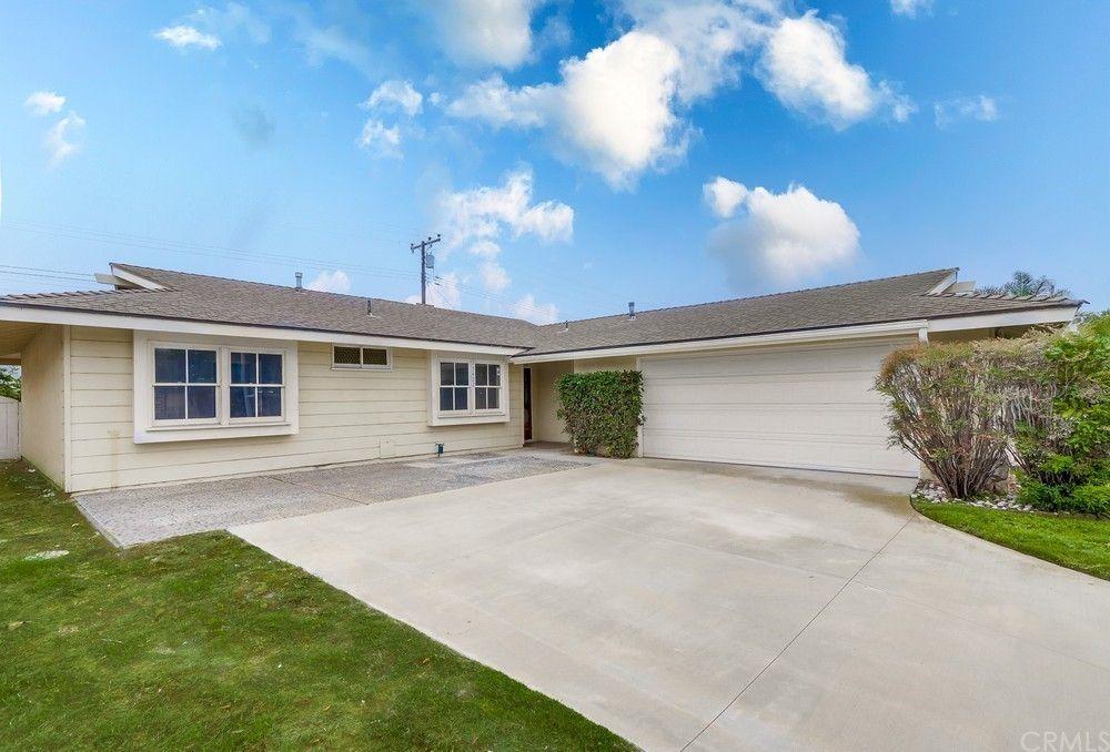 15422 Cambay Ln Huntington Beach, CA 92649