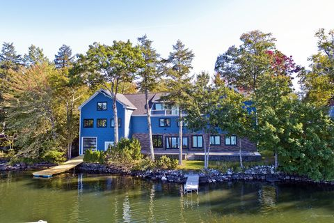 Photo of 5-7 Sunset Ln, West Gardiner, ME 04345
