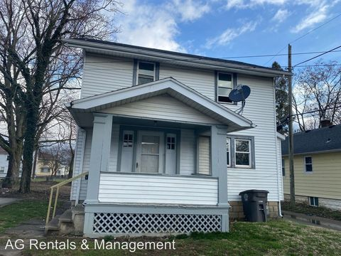 Photo of 2111 Mc Kee St, Fort Wayne, IN 46806
