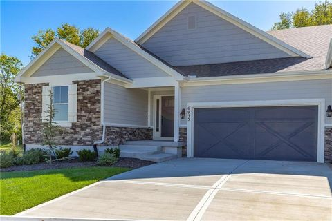 Photo of 6955 W 162nd Ter, Overland Park, KS 66085