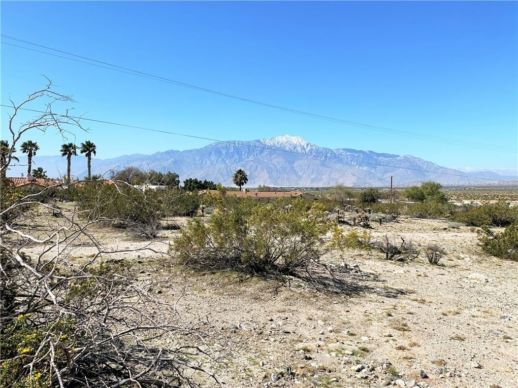Santa Rosa Rd Desert Hot Springs, CA 92240
