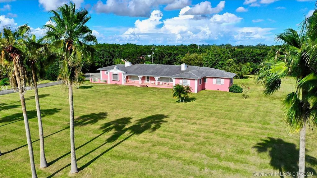 24155 SW 152nd Ave Homestead, FL 33032