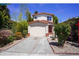<div>1313 Stannage Ave</div><div>Berkeley, California 94702</div>