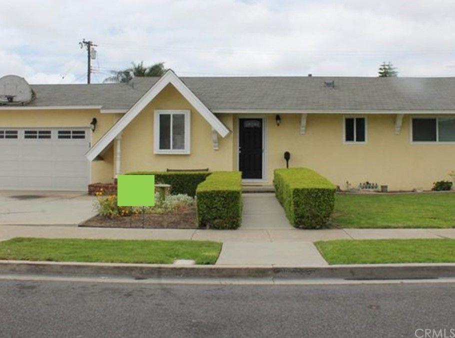11455 Pine Tree Ln Stanton, CA 90680