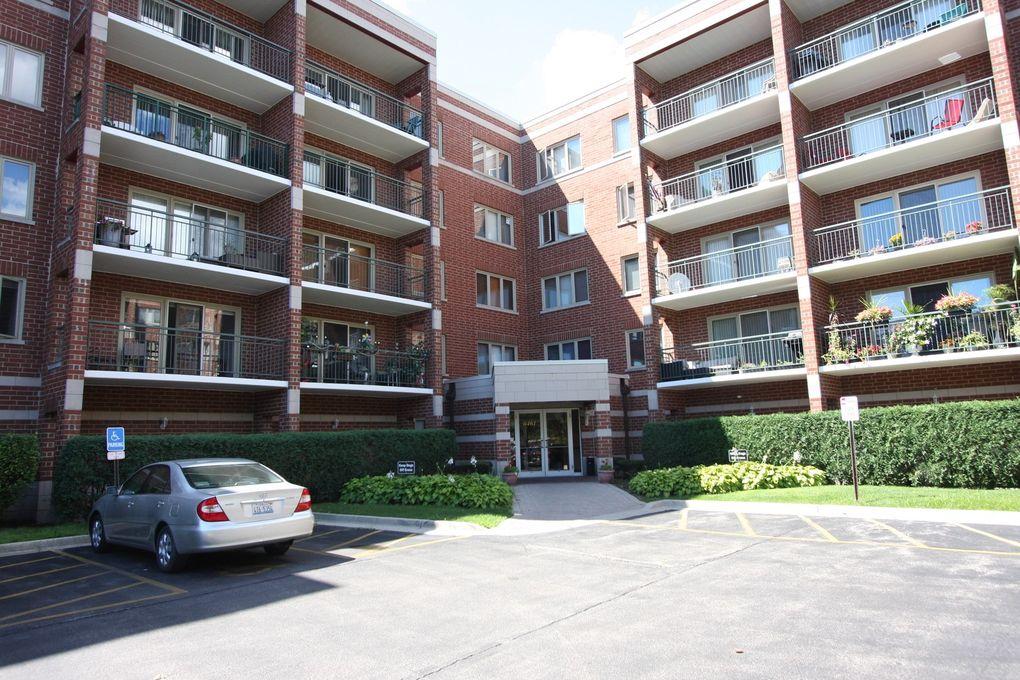 6461 W Warner Ave Apt 508 Chicago, IL 60634