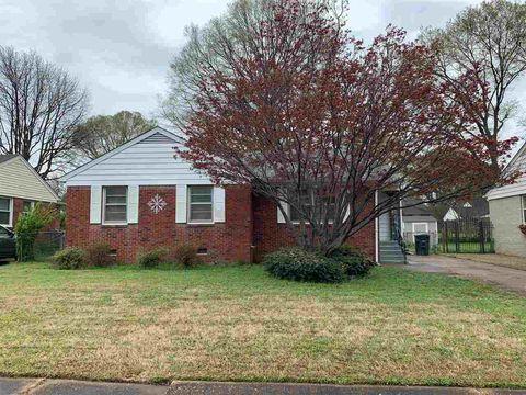 Photo of 4956 Marianne Ln, Memphis, TN 38117