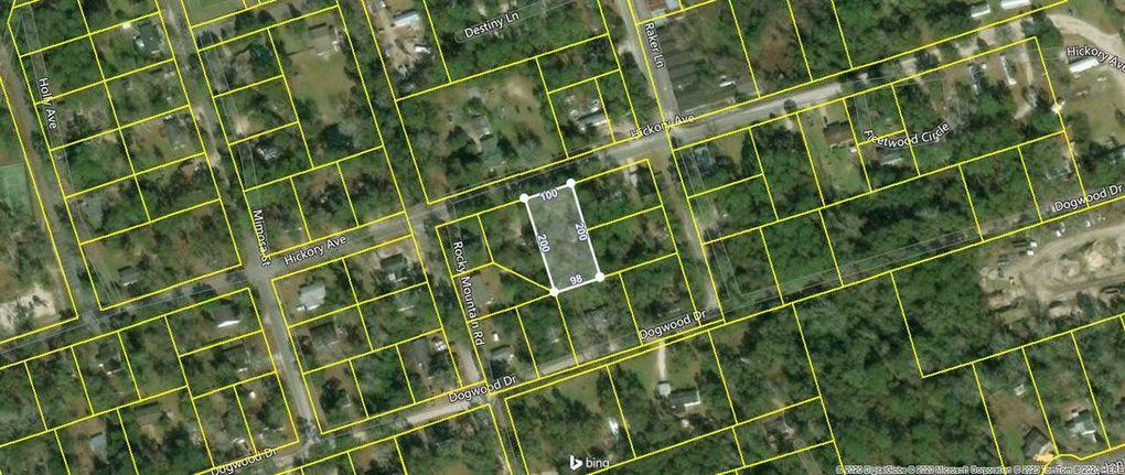 113 Hickory Ave Crawfordville, FL 32327