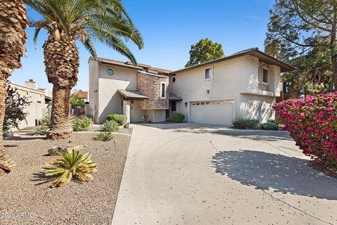 El Dorado Park Estates Scottsdale Az Real Estate Market Realtor Com