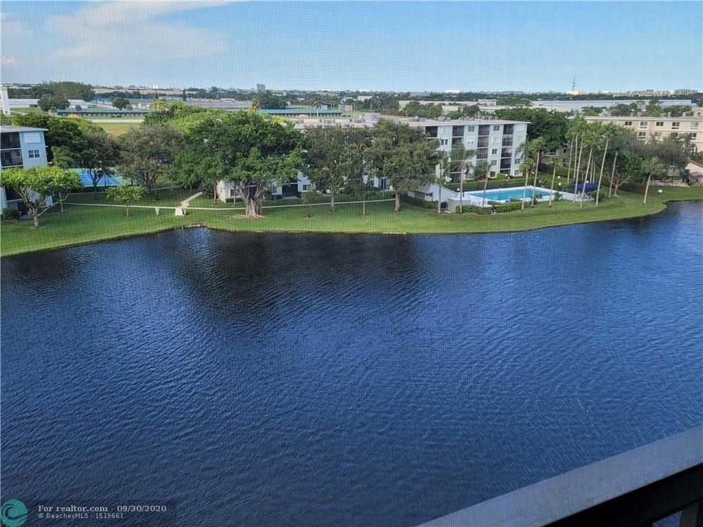 2215 Cypress Island Dr Apt 808 Pompano Beach, FL 33069
