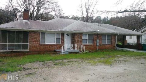 Photo of 5575 Jonesboro Rd, Lake City, GA 30260