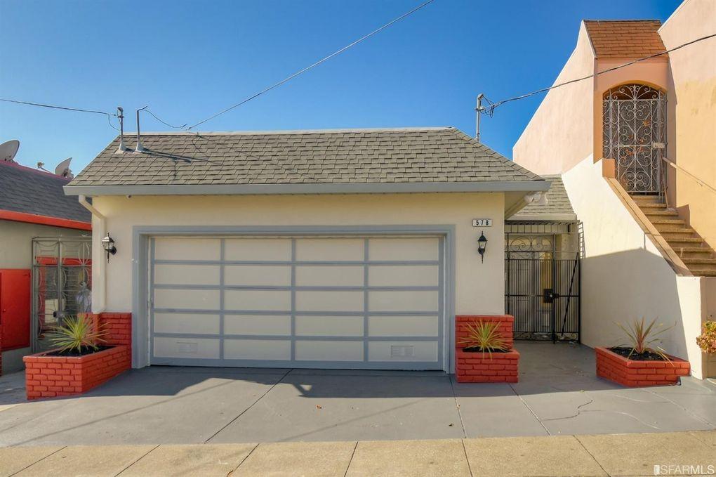 578 Hillside Blvd Daly City, CA 94014