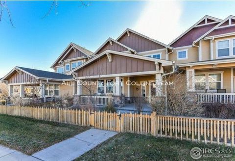 Photo of 2111 Nancy Gray Ave, Fort Collins, CO 80525