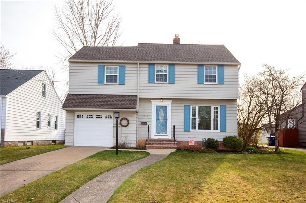 6663 Orchard Blvd Parma Heights, OH 44130