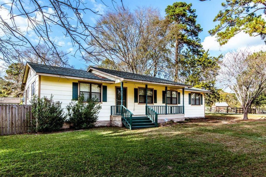 2 Magnolia Dr Huntsville, TX 77340