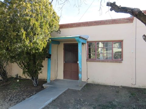 Photo of 103 S Bayard St, Silver City, NM 88061