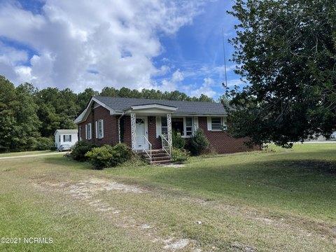 286 Wrights Creek Rd, Belhaven, NC 27810