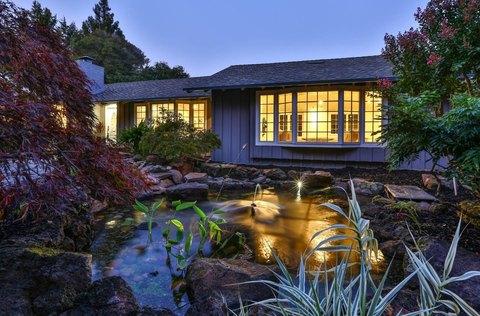 770 Graham Hill Rd, Santa Cruz, CA 95060