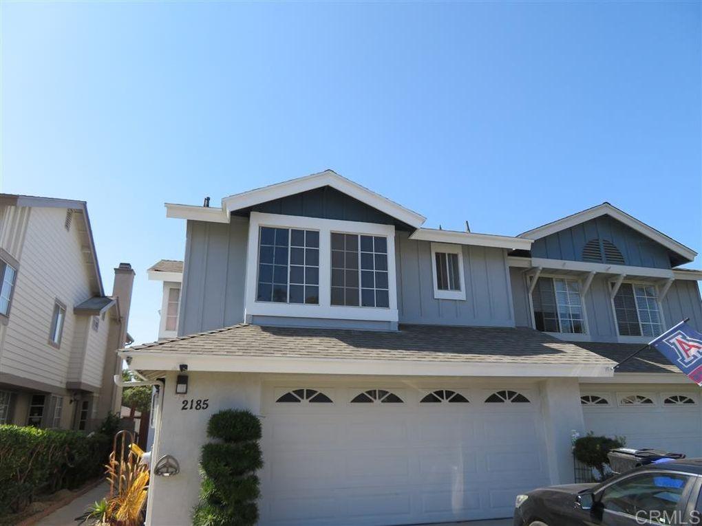 2185 Manzana Way San Diego, CA 92139