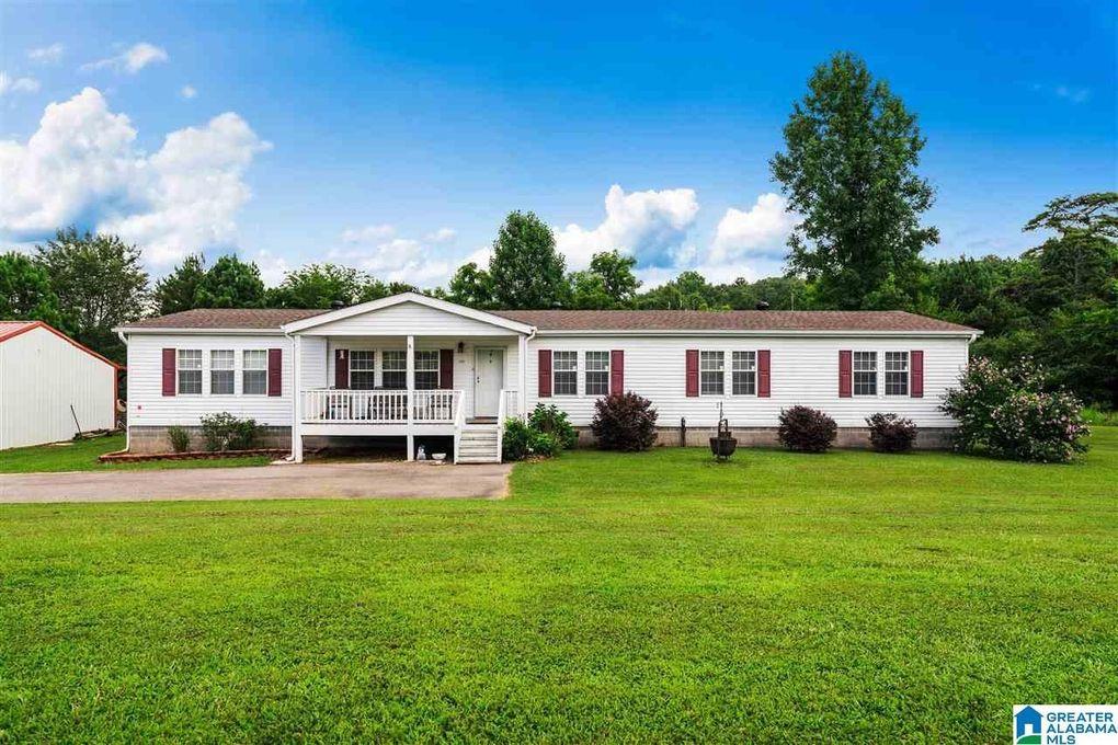 373 County Road 24 Springville, AL 35146