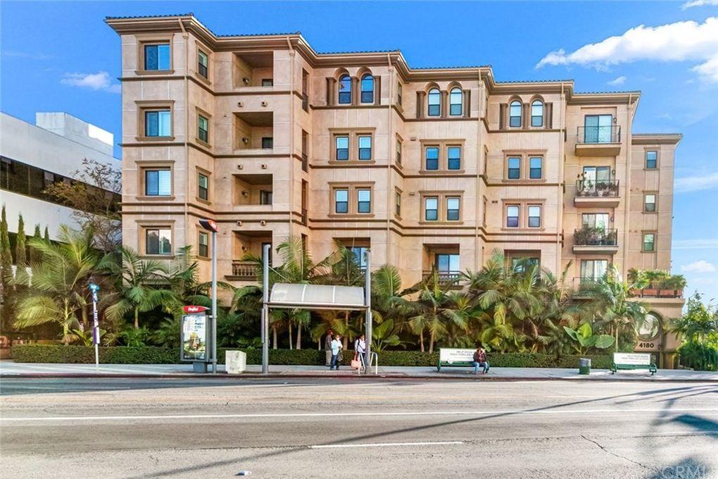 4180 Wilshire Blvd Apt 302 Los Angeles, CA 90010