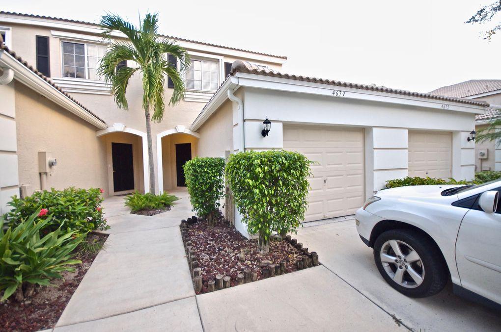 4679 Palmbrooke Cir West Palm Beach, FL 33417