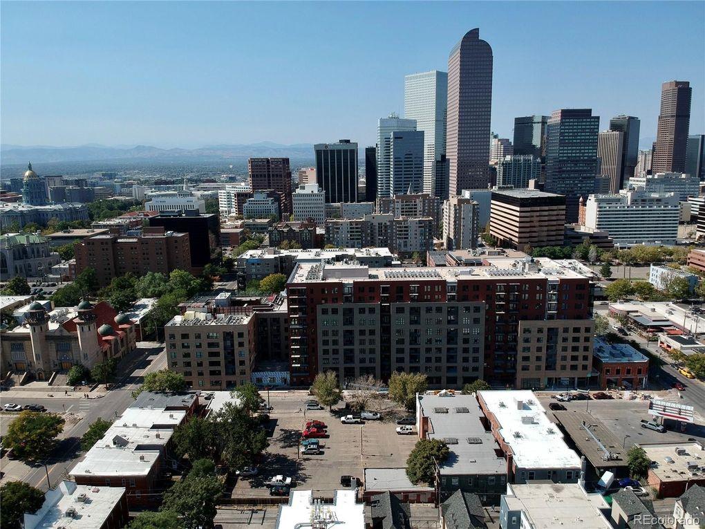1616-1630 Pearl St Denver, CO 80203