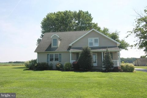 Photo of 9523 Gannon Rd, Easton, MD 21601
