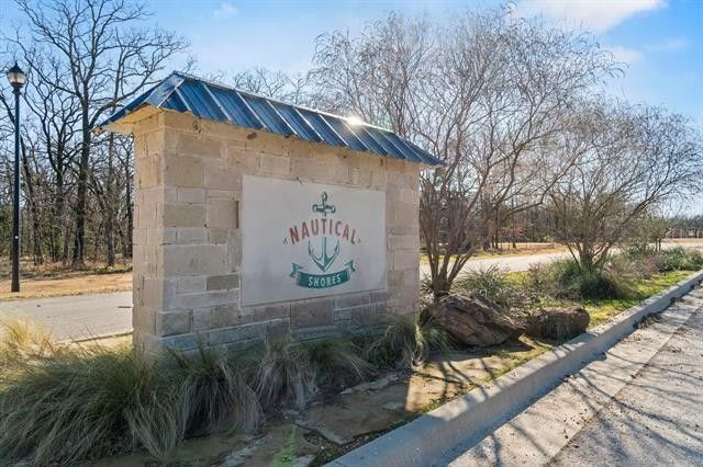 Vintage Shore Dr Lot 31 Quinlan, TX 75474